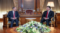 """Kurdistan's President and the Austrian Ambassador confirm the """"historical friendship"""" between the two countries"""