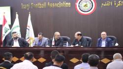 ديون اللاعبين.. أندية عراقية تسلم تعهدات للجنة التراخيص وتحركات حكومية لحل الأزمة