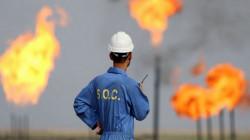 العراق يفاتح احدى كبريات الشركات العالمية بهدف التنقيب عن الغاز في الصحراء الغربية