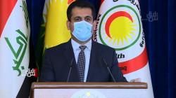 سامان برزنجي: 100 ألف جرعة لقاح كورونا تصل إقليم كوردستان إسبوعيا