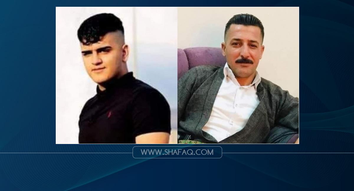 ISIS kills two Kurdish men in Garmyan