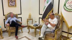 """درجال يتحدث عن ركائز """"قوية"""" للنهوض بواقع الكرة العراقية"""