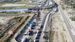 بغداد تعيد فتح طرقها تدريجياً بعد عبور الزائرين