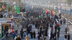إيران تسيّر 36 رحلة جوية لنقل زوار الاربعينية الى العراق