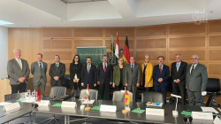 Kurdistan's Investment Commission participates in the Iraqi-German Economic Forum in Berlin