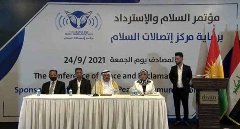 Al-Hardan apologizes for the Normalization remarks: I was not aware of the communique's content