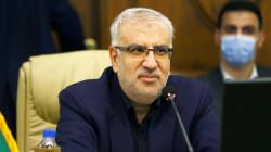 إيران تبدي استعدادها لتمديد عقد تصدير الغاز إلى العراق