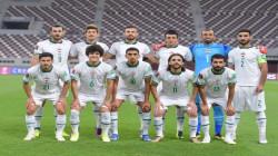 تعرف على تشكيلة المنتخب العراقي لمواجهة لبنان والامارات