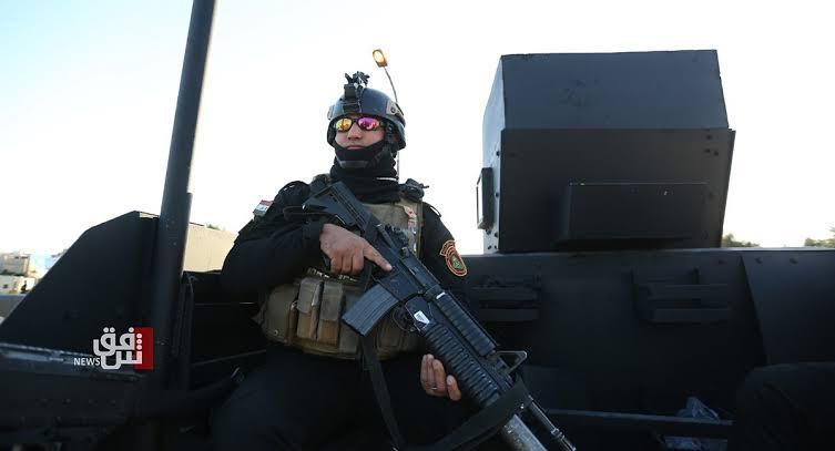 مسلحون يُعتقد إنتماؤهم لداعش يذبحون رجلاً مسناً ويحرقون عجلته شمالي بغداد