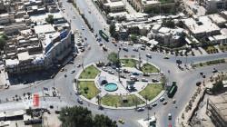 """الشتاء يطرق أبواب العراقيين بأجواء """"اوروبية"""""""