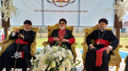 ACOE's Patriarch welcomes the Coexistence in Kurdistan