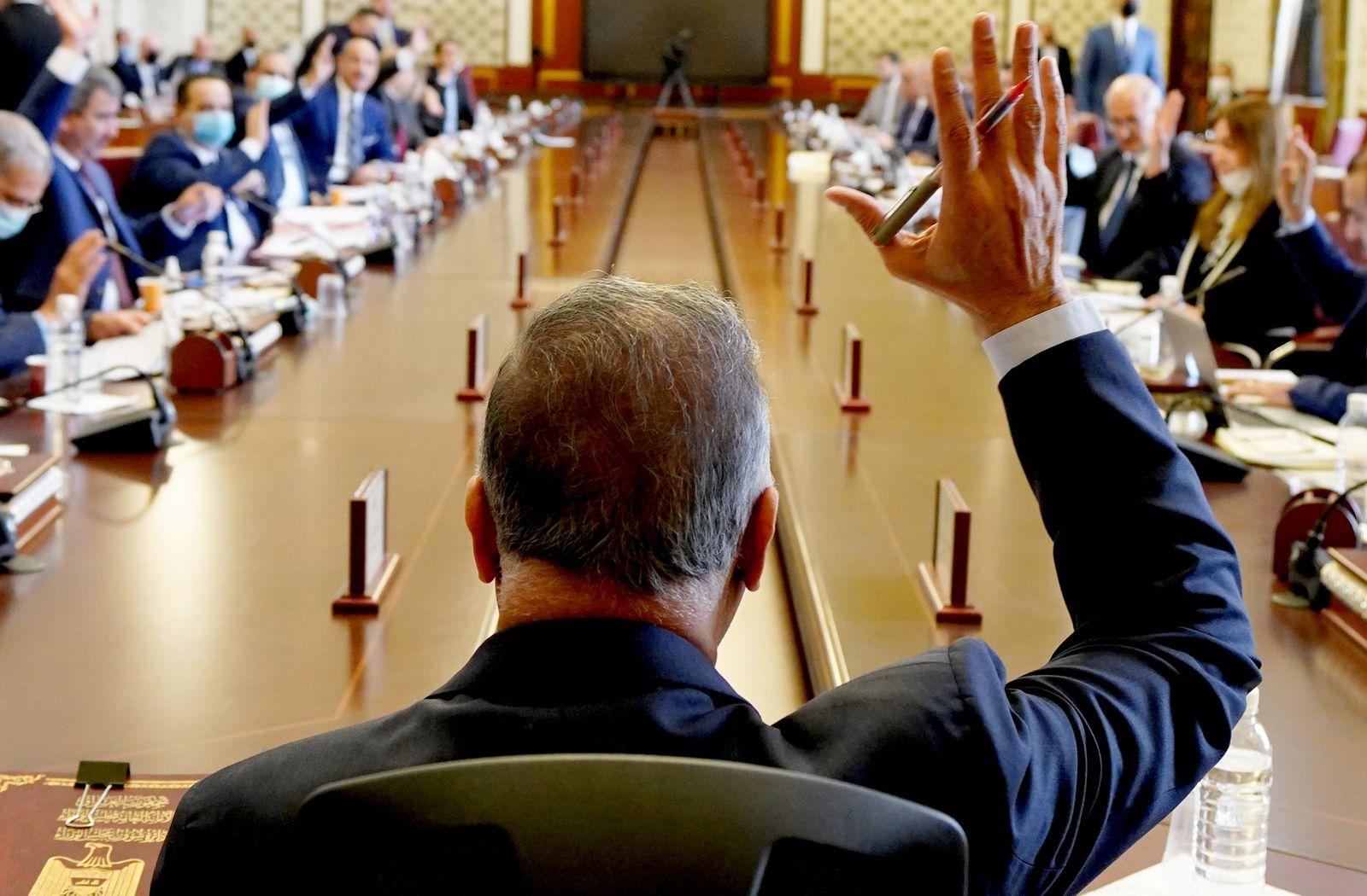 Al-Kazemis government takes 9 new decisions