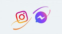 """""""فيسبوك"""" يطلق خاصية محادثات جماعية بين """"إنستغرام"""" و""""مسنجر"""""""