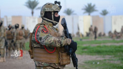 Iraqi forces arrest 25 ISIS elements in Nineveh