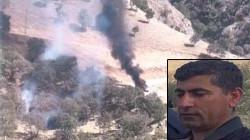 Turkey's MIT kills a PKK leader in Kirkuk region