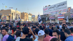 Thousands commemorate October Uprising Anniversary in Dhi Qar and Basra