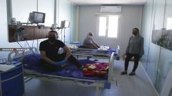 الصحة العراقية تحذر: لا نستبعد حدوث موجة وبائية رابعة في المستقبل القريب