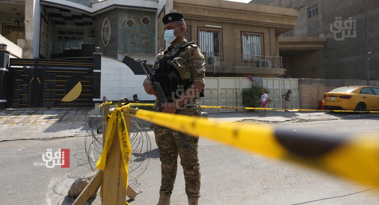 قتيلان وجريح بنزاع مسلح على قطعة أرضٍ جنوبي العراق