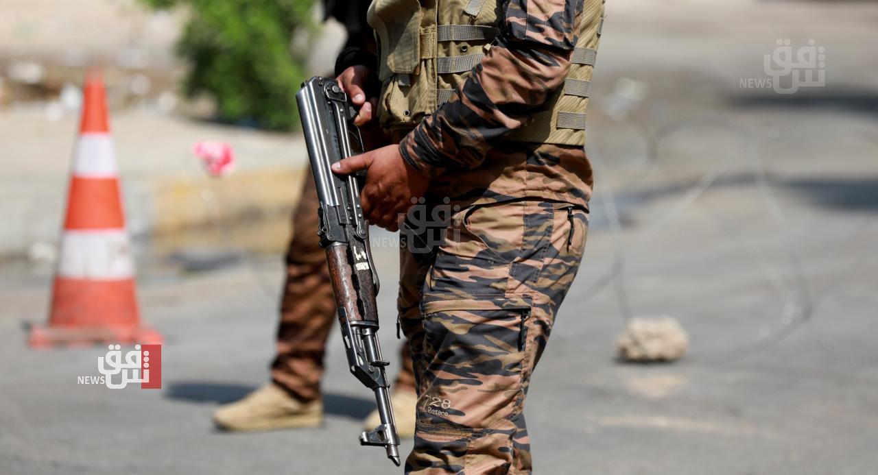 متاريس برية وجوية لحماية الانتخابات وجيش لمحافظة وثماني مناطق ببغداد