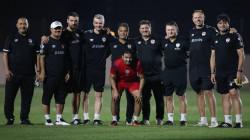 تشكيلة المنتخب الاولمبي العراقي امام فلسطين