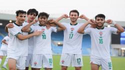 في مستهل المشوار.. الاولمبي العراقي يفوز على فلسطين ببطولة غرب آسيا (صور)