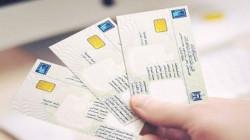 المفوضية تكشف عدد البطاقات البايومترية المسلمة إلى الناخبين
