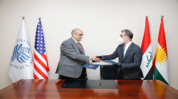 KRG and USIP sign an MoU on extending the latter's mission in Kurdistan