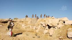 الجيش يقتل ثلاثة عناصر من داعش جنوب الموصل .. صور