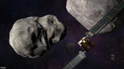 """""""ناسا"""" تطلق مركبة لإبعاد كويكب يهدد الأرض"""