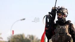 توتر أمني جنوبي العراق