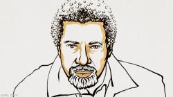 عبد الرزاق غرنة يفوز بجائزة نوبل للآداب