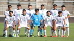 شباب العراق يتعادل ودياً أمام تونس