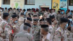 صور.. إقبال كثيف على مراكز الاقتراع في بغداد والموصل