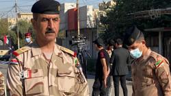 قائد عمليات نينوى: لا حظر تجوال وعملية التصويت تجري بسلاسة