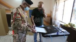 Iraq's PM personally follow up the electoral process