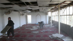 Afghanistan: Deadly blast hits Kunduz mosque during Friday prayers