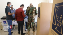 Iraqi voters turn out in large numbers in different governorates