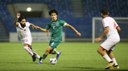 الاولمبي العراقي يتصدر مجموعته ويلاقي السعودية في نصف نهائي غرب آسيا