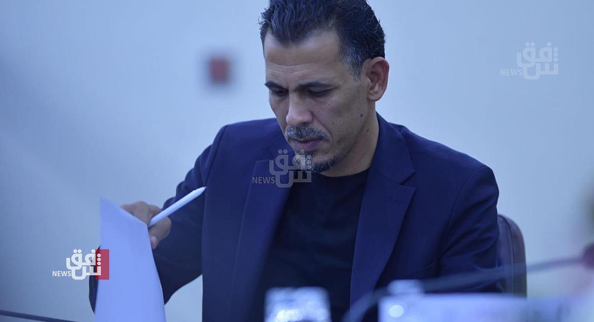 يونس محمود يترك المنتخب لدعم شقيقه المرشح لانتخابات البرلمان