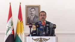 More than eight billion dinars to address the water crisis in Erbil, Governor says