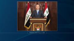 رئيس الجمهورية: أنظار العالم تتجه الى العراقيين غداً