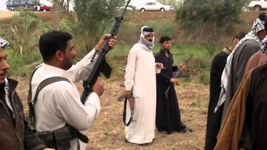 کوشیان ٣ مەدەنی وە رووداوەیل جیاجیا لە عراق