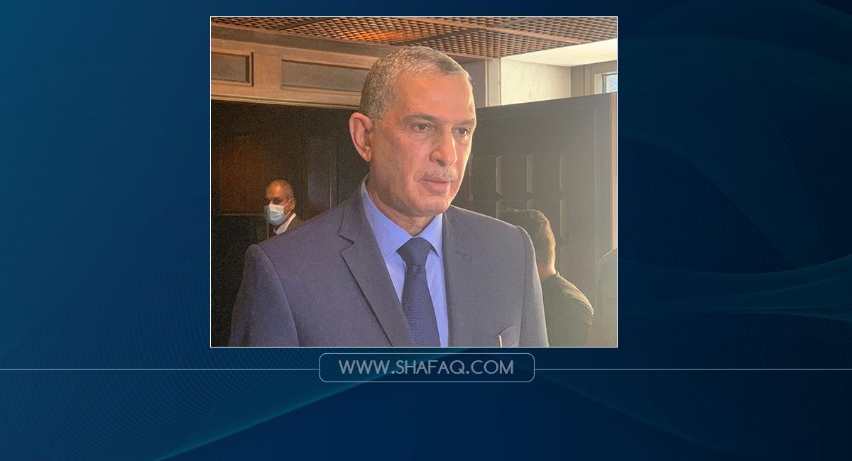 """وزير الداخلية العراقي يوجه عبر شفق نيوز رسالة """"اطمئنان"""" للعراقيين"""