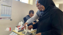IHEC sources: voters' turnout ranged between 12 and 25% by noon