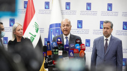 Iraq's President: to unify the national ranks, give priority to the language of dialogue