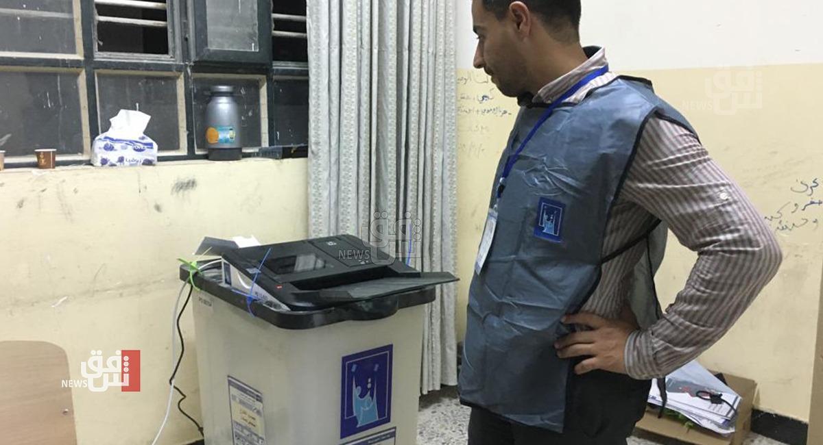 الوفد الليبي: الانتخابات العراقية نجحت ولم نرصد أي خروق