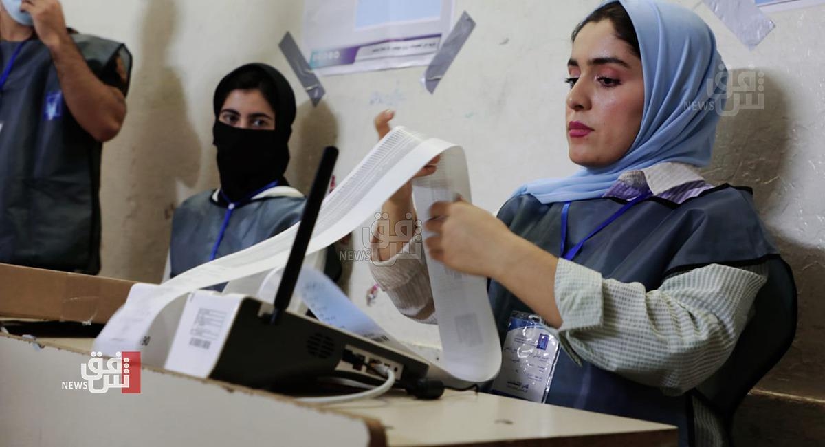 مصدر بمفوضية الانتخابات يكشف تغييراً بالنتائج قد يطيح بمستقلين: هكذا سيتم تنفيذه