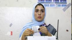 المفوضية تكشف نسبة المشاركة بالانتخابات في واسط وكربلاء