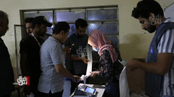 IHEC begins counting votes in all polling centers