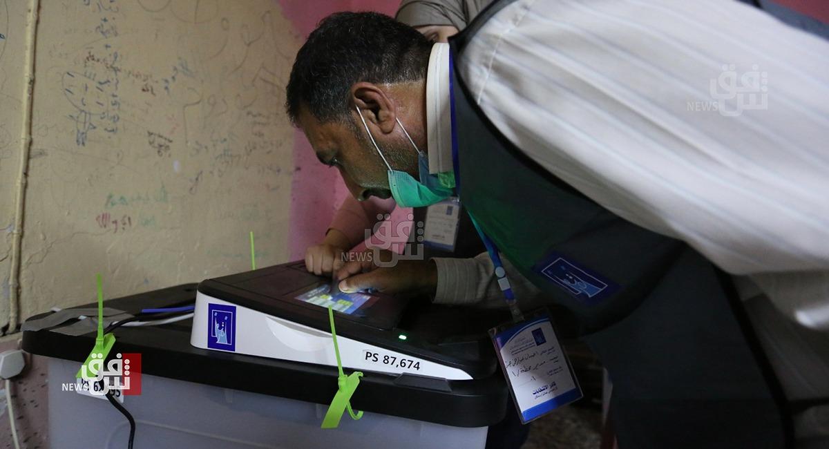 في محافظتين عراقيتين .. شكاوى وطعون بعيدة عن تغييرات انتخابية